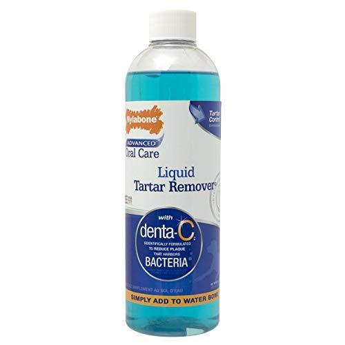 Nylabone Npd600P Tartar Remover Liquid