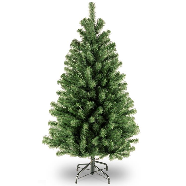 National Tree North Valley(R) Spruce Tree [Item # NRV7-500-40]