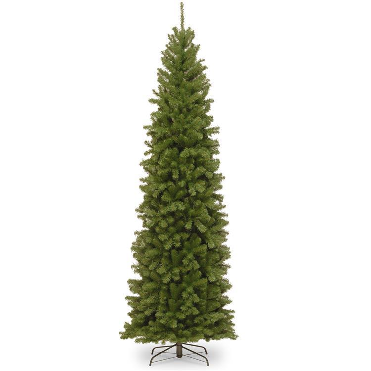 National Tree North Valley(R) Spruce Pencil Slim Tree [Item # NRV7-505-100]