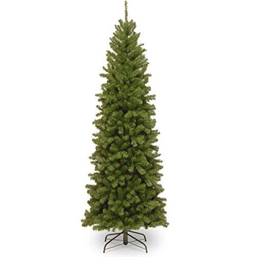 National Tree North Valley Spruce Pencil Slim Tree