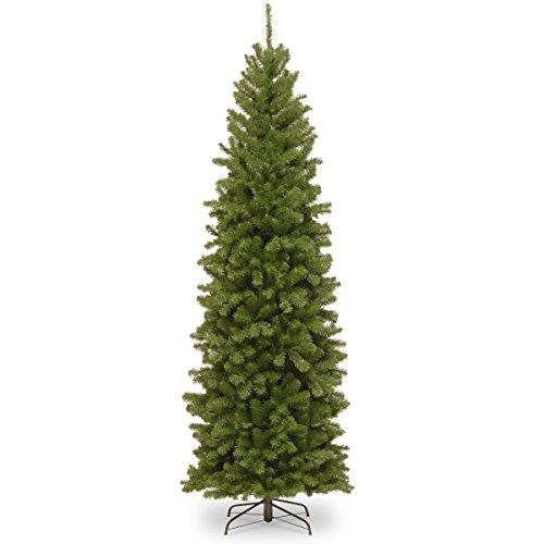 North Valley Spruce Pencil Slim Tree