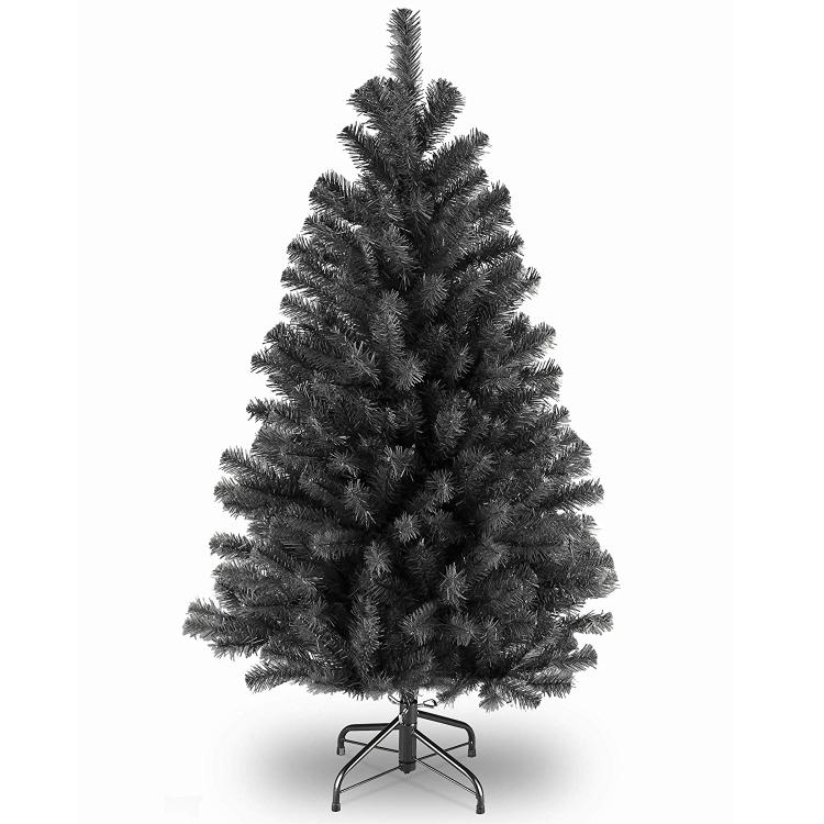 National Tree 4.5 ft. North Valley Black Spruce Tree