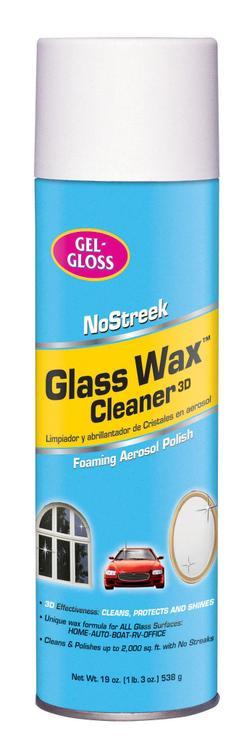 Gel-Gloss Ns-019 Nostreek Gls Polish