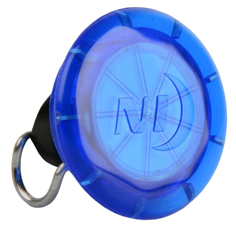 Nse2-03-03 Led Spoke Lites Blu