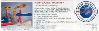New World Habitat 1.