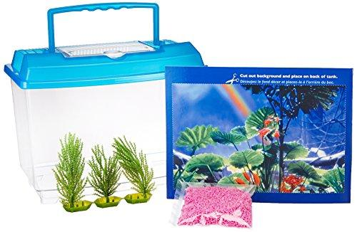 Ww Goldfish Bowl Kit