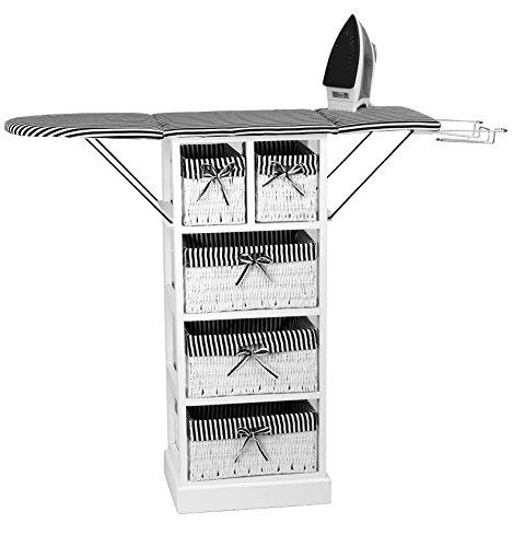 Ironing Board Center (38