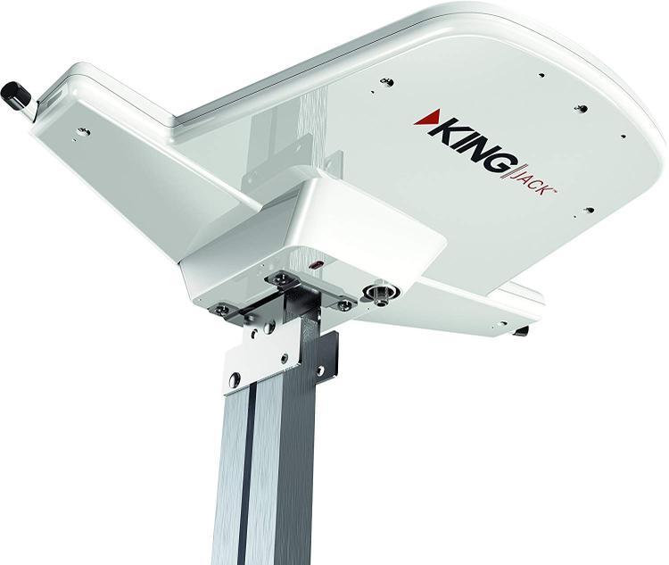 KING Jack HDTV Antenna Replacement Head f/Sensor TV Antenna