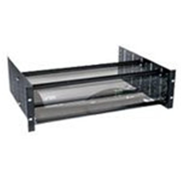 Middle Atlantic 2U Open Captivator Shelf