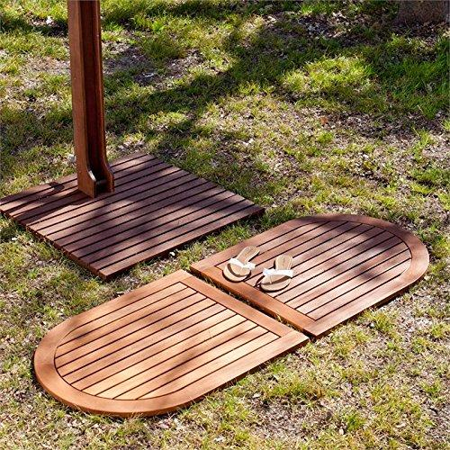 Rio Outdoor Floor Tile Set