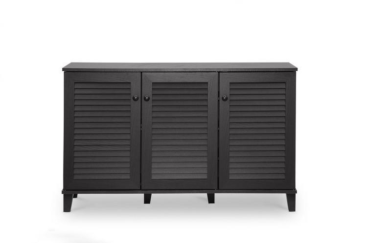 Warren Shoe-Storage Cabinet