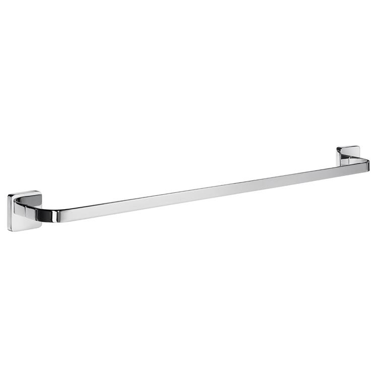 Ice Single Towel Rail