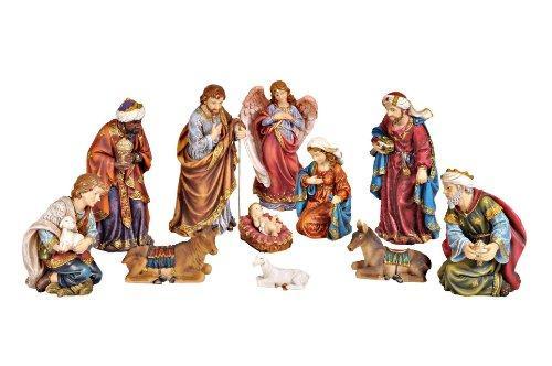 Piece Nativity Sets