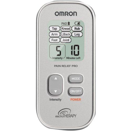 OMRON PM3031 ElectroTHERAPY TENS Pain Relief Pro