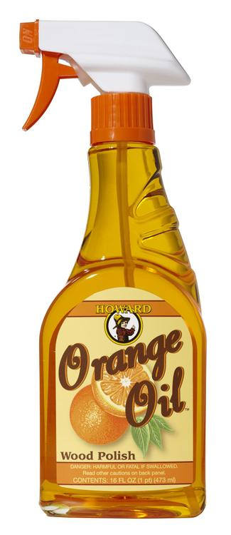 Ors016 Spray Onrge Oil 16Oz