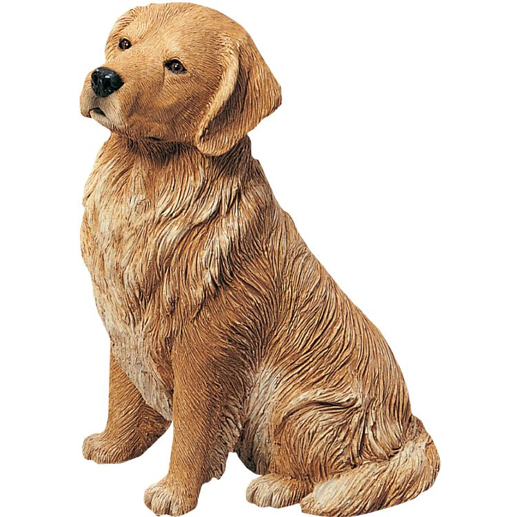 Sandicast Golden Retriever