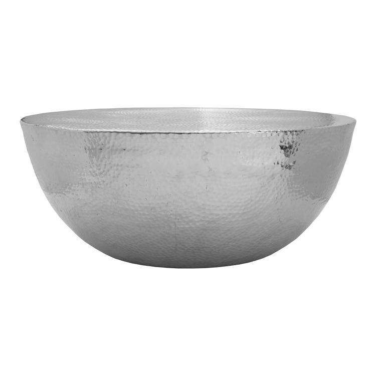 Ashiko Coffee Table Silver