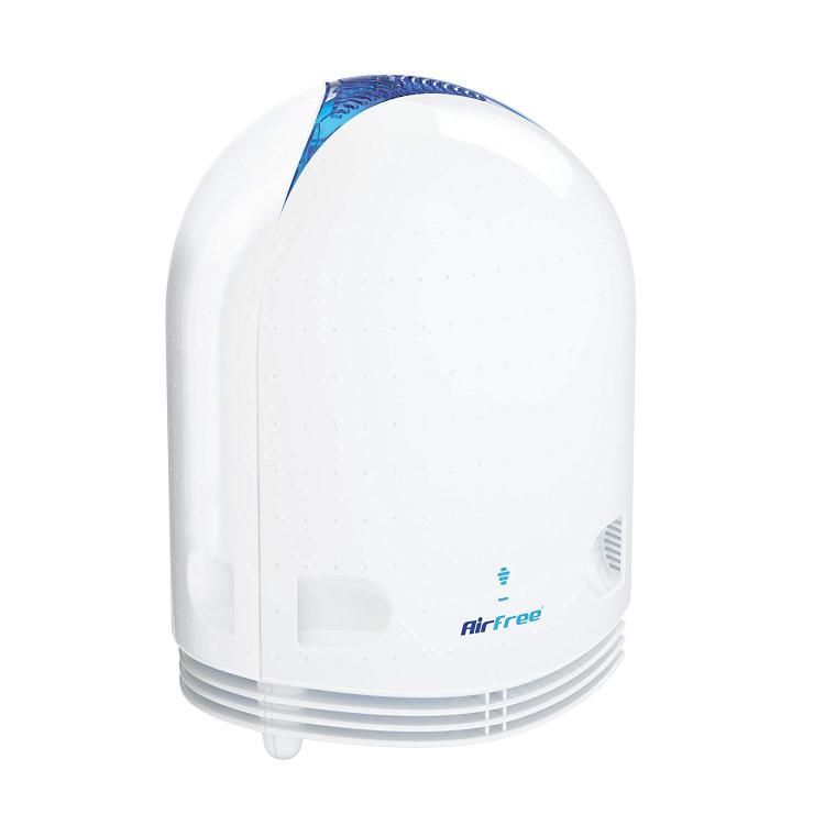P1000 - The Filterless Air Purifier, 100% Silent