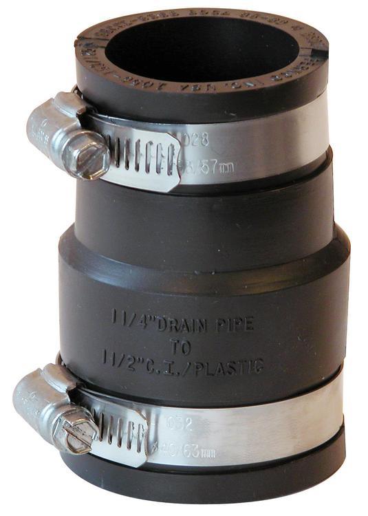 P1056-150/125 Coupling 1.5