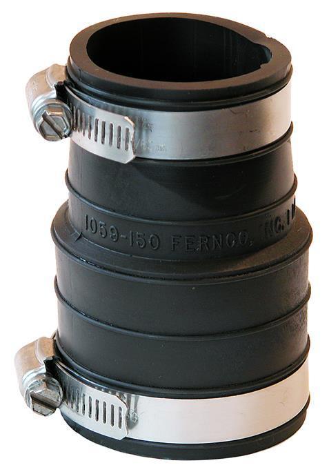 P1059-150 Coupling Socket 1.5