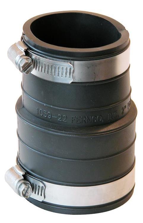 P1059-22 Coupling Socket 2
