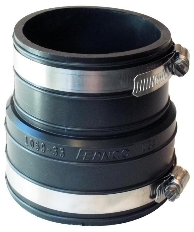 P1059-33 Coupling Socket 3
