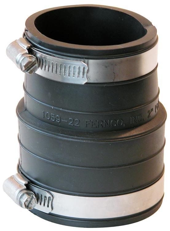 P1059-44 Coupling Socket 4