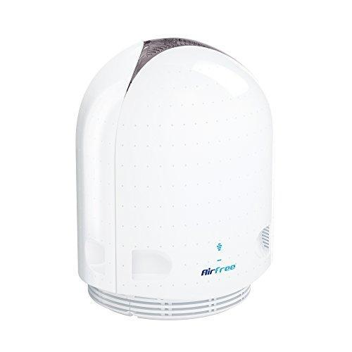 P2000W - The Filterless Air Purifier, 100% Silent