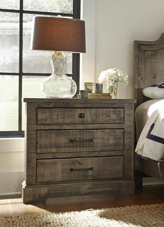 Progressive Furniture Meadow Nightstand