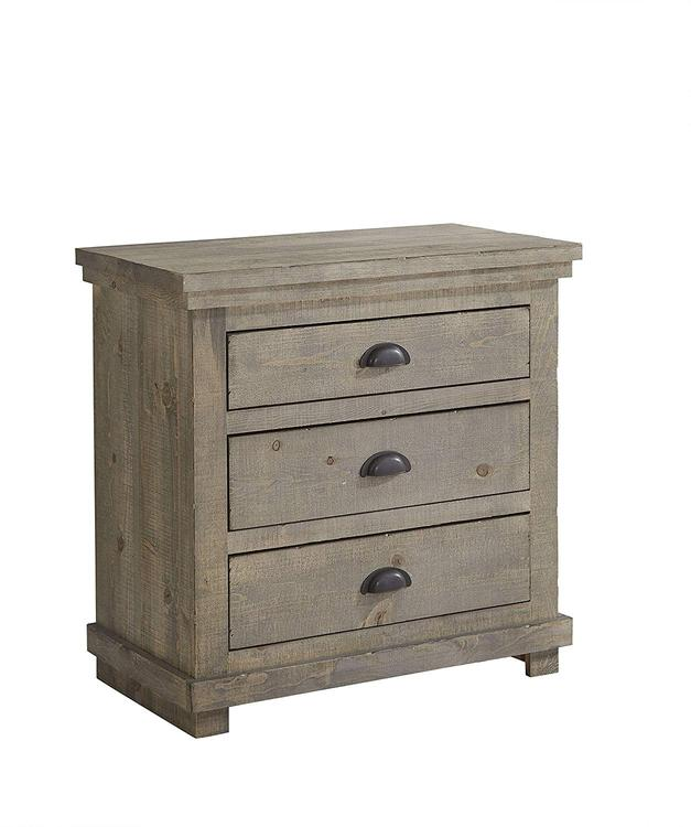 Progressive Furniture Nightstand