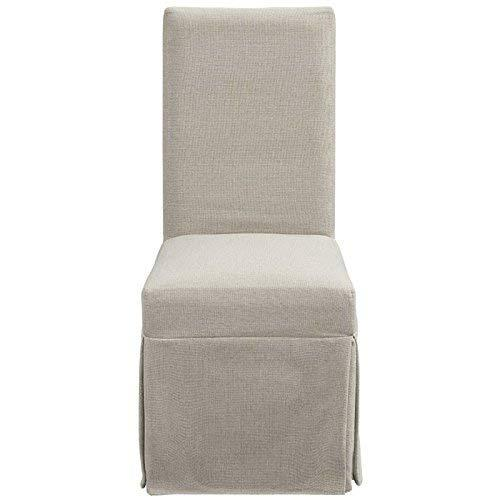 Progressive Furniture Uph Parsons Chair With Cover