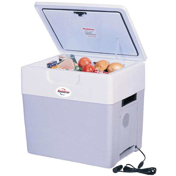 Koolatron Krusader Cooler