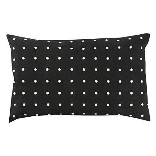 Milton Green Stars Tallulah 100% Cotton Throw Lumbar Pillow