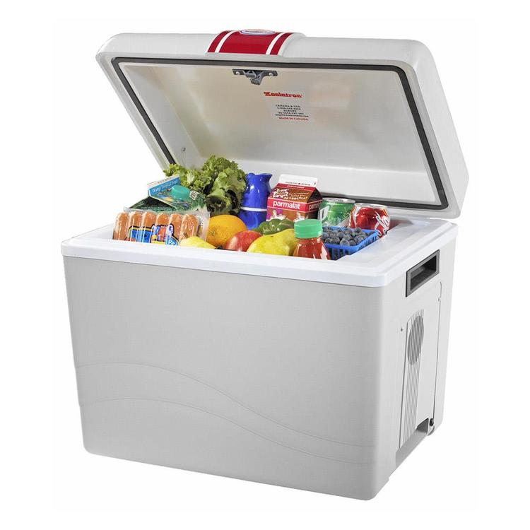 Koolatron Travel Saver Cooler