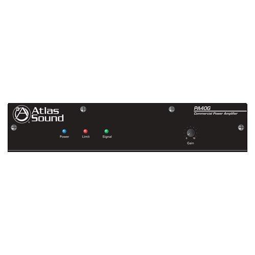 40W 70V Amplifier