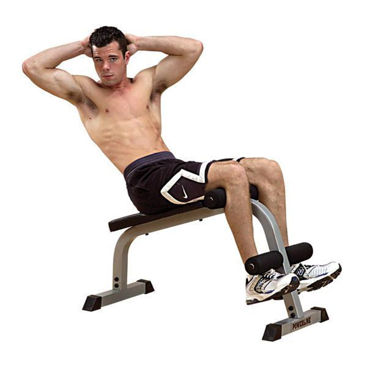 Body Solid Power Line Sit-Up Board