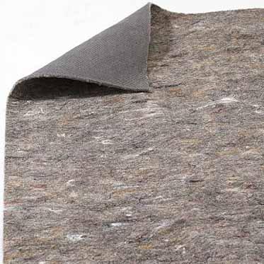 Linon Underlay Premier Plush Hard & Smooth Surface Rug Pad