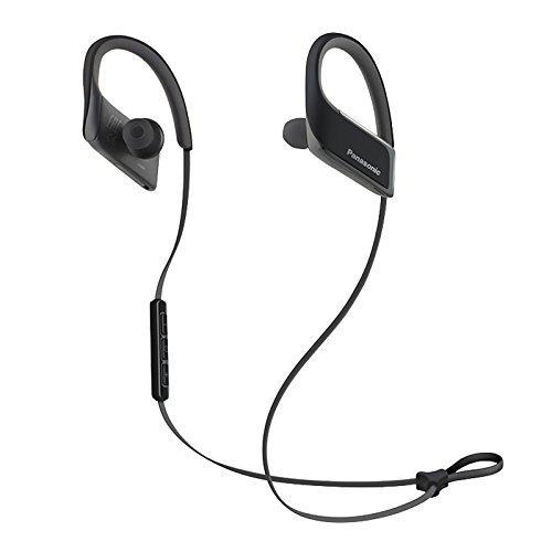 Wings 3D Bluetooth Flex Sport Clips Headphone,Waterproof,15min.charge