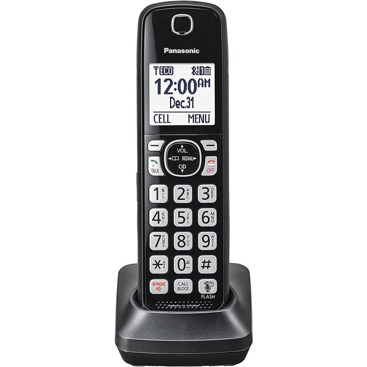 Panasonic Extra Handset for TGF540/570/TG785 Series