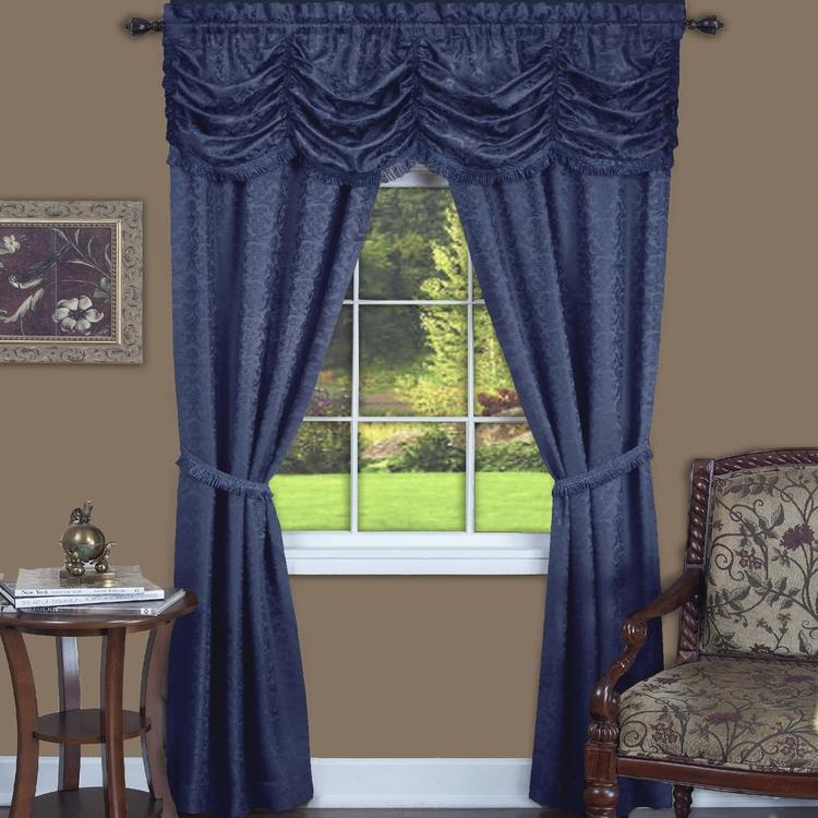 Achim Fairfield Window Curtain Set