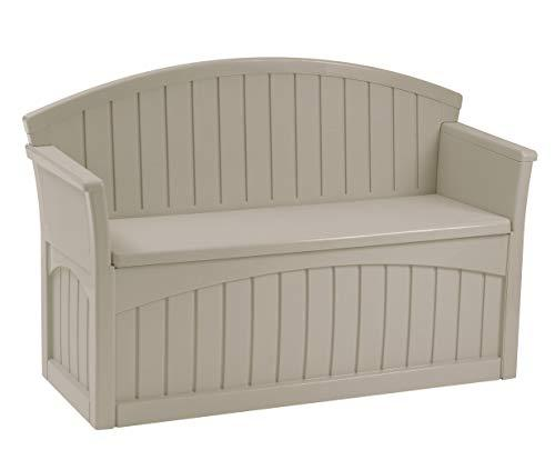 Pb6700 Patio Bench