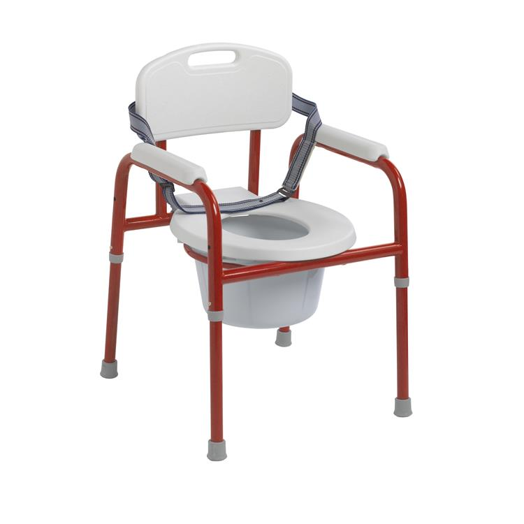 Drive Medical Pinniped Pediatric Commode [Item # pc1000r]