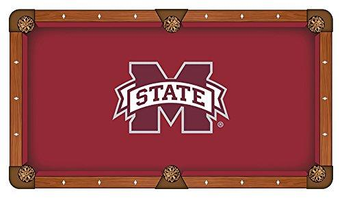 Mississippi State Pool Table Cloth