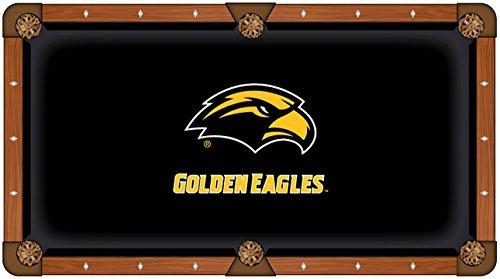 Southern Miss Pool Table Cloth