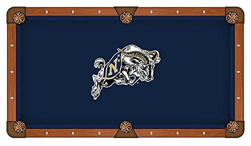 US Naval Academy (NAVY) Pool Table Cloth