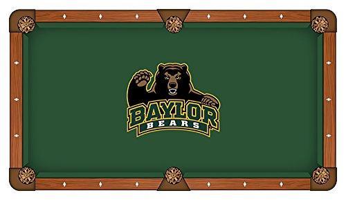 Baylor Pool Table Cloth
