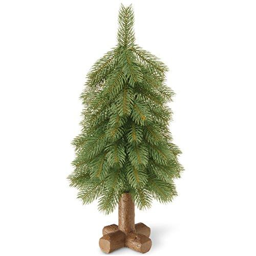 National Tree Feel-Real Bayberry Cedar Tree