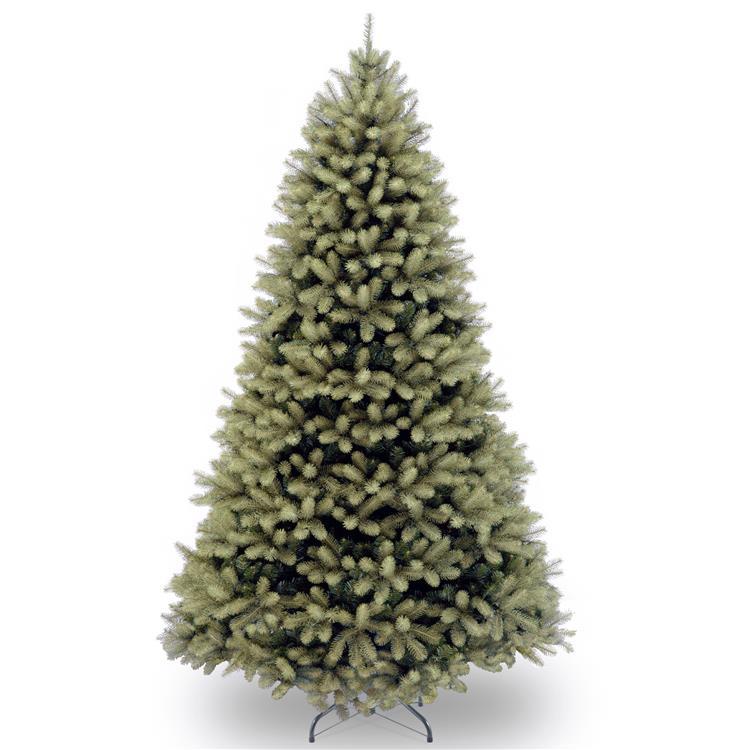 National Tree Downswept Douglas(R) Fir Tree [Item # PEDD1-503-65]
