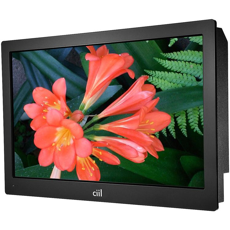 Peerless CL-3267 32 In. Black UltraView 720p All Weather LED HDTV