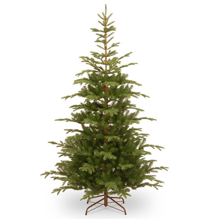 National Tree 7.5 ft Norwegian Spruce Tree